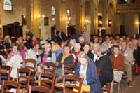 Messe à St Nicolas