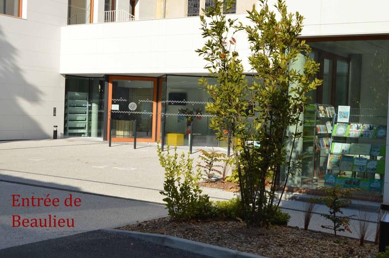 Feuilletez quelques photos de nos nouveaux bureaux à Beaulieu