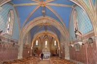 chapelle royale ND de Condat